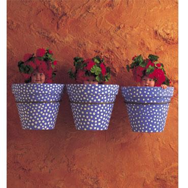 Vazonėlio gėlės