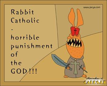 Triušis katalikas