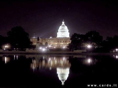 Vašingtonas