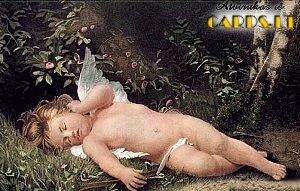 Miegantis Amūras