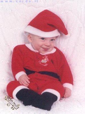 Jaunasis Santa