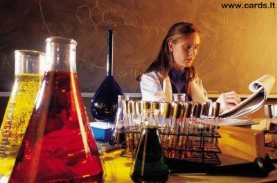 Rimti mokslai