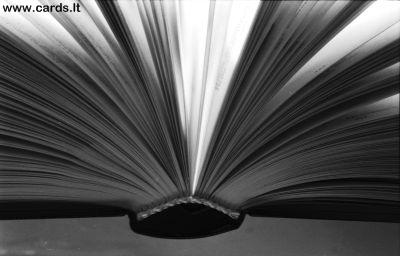Atversta knyga