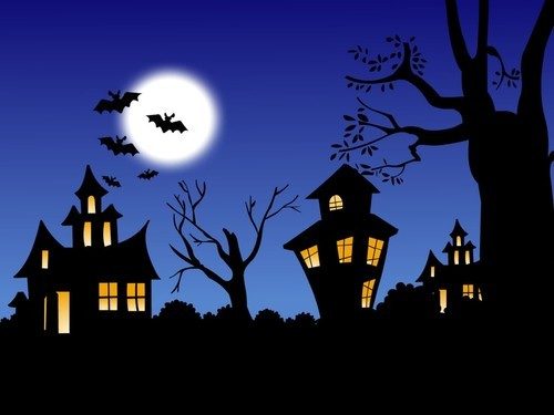 Helovyno naktis