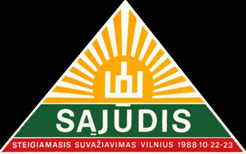 Sąjūdis