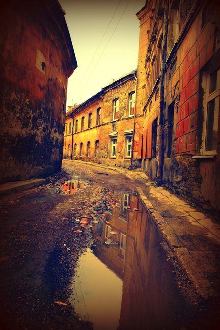 Vilniaus skersgatviai