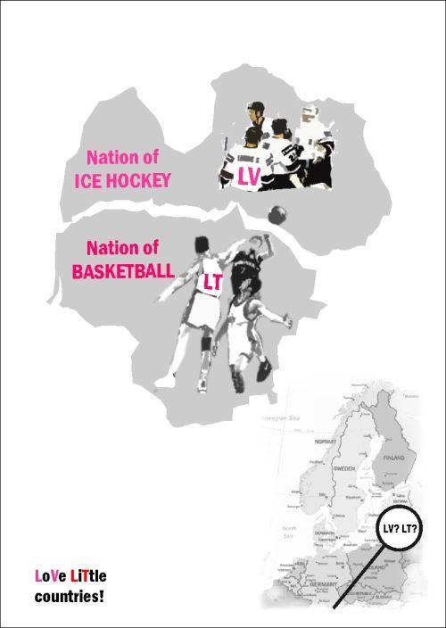 Ledo ritulys - krepšinis